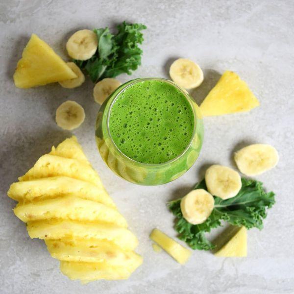 PineapplePassion