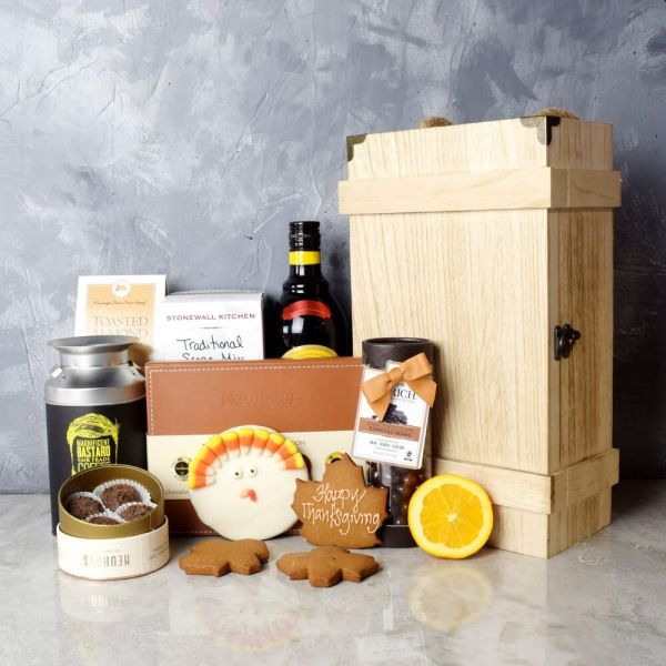 Autumn Harvest Gift Set