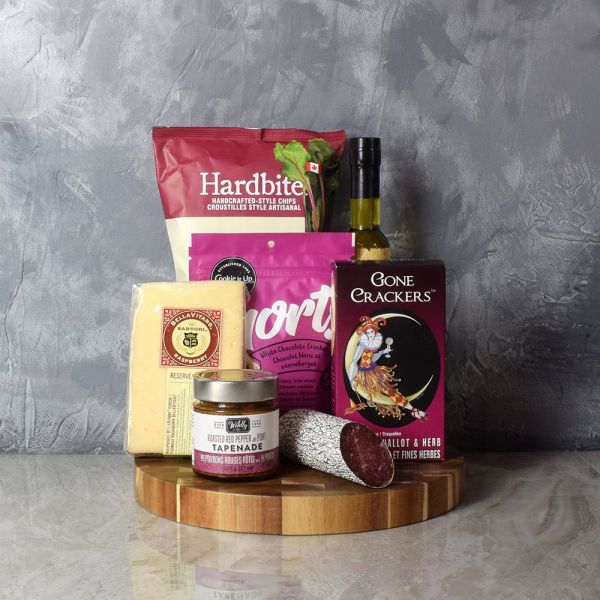 Festival of Flavour Gift Basket