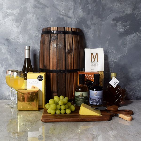 Italian Luxuries Gift Set
