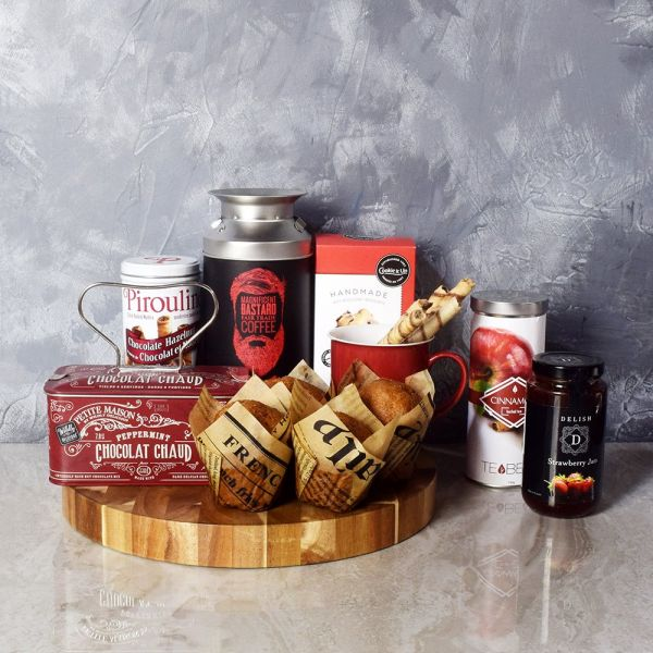 Brewster Sampler Gift Set
