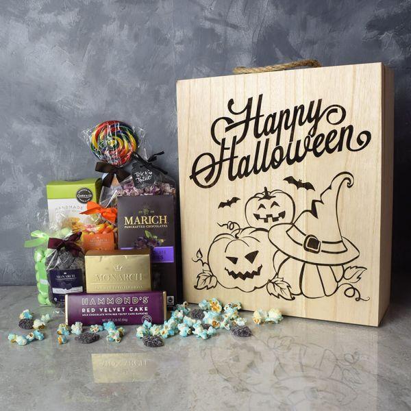 Halloween Sweets Crate