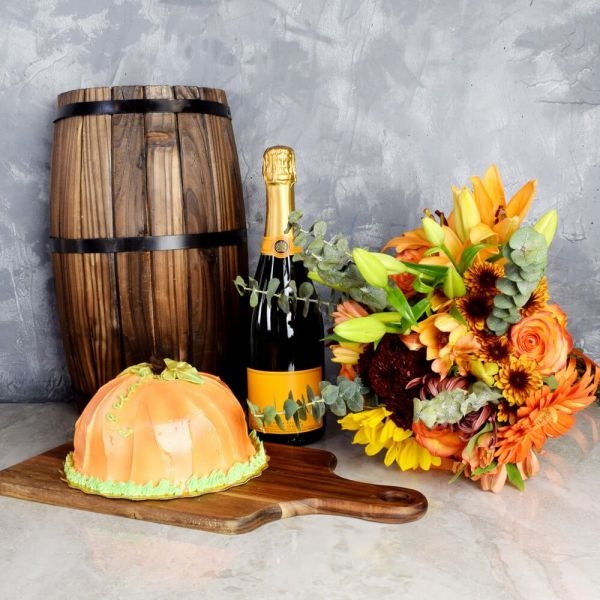 Festive Fall Harvest Gift Set