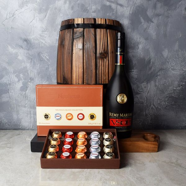 THE DECADENT CELEBRATION GIFT SET