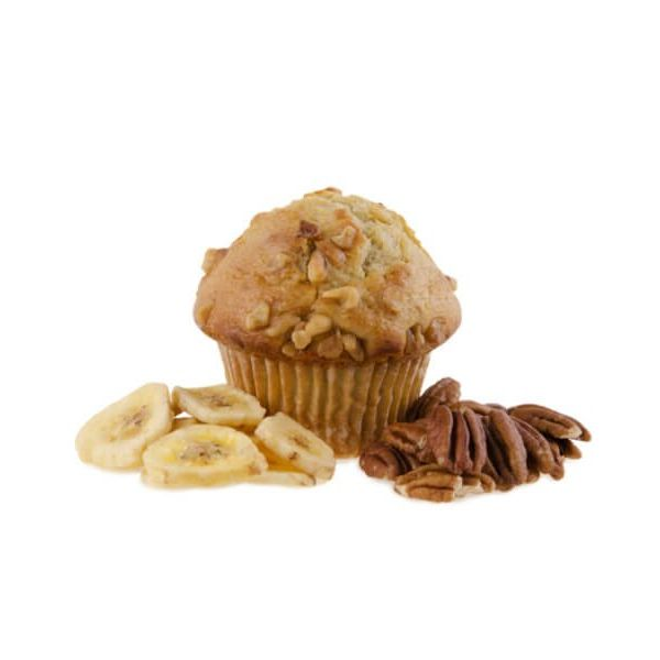 FRUIT and NUT MUFFIN