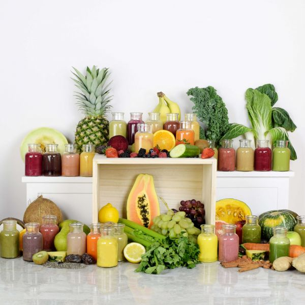 The Smoothie-A-Day Crate