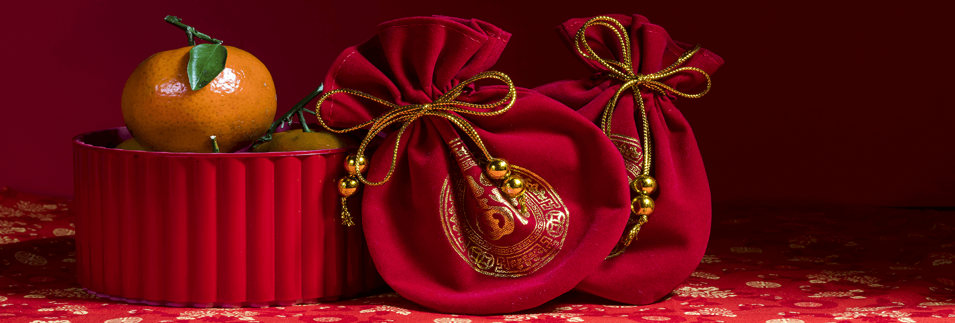 Chinese New Year Gift Baskets New York City